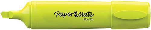 Sharpie Fluo XL Highlighter Yellow PK12
