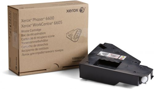 Xerox 108R01124 (Yield: 30,000 Pages) Waste Toner Cartridge