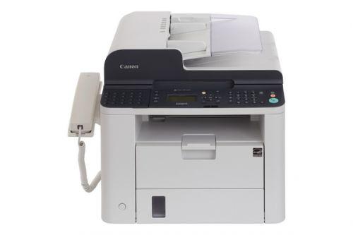 isenSYS FAX L410 Laser Fax