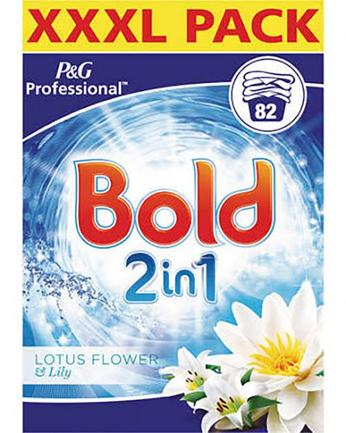 Bold 2in1 Laundry Powder Lotus and Lily 85 Scoop 1012006