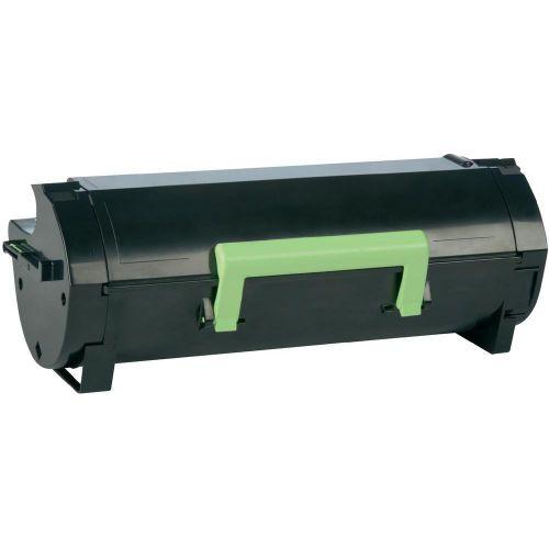 OEM Lexmark 50F2H00 Black 5000 Pages Original Toner