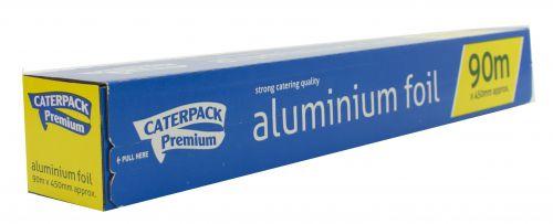 Aluminium Catering Foil 450mm x 90m