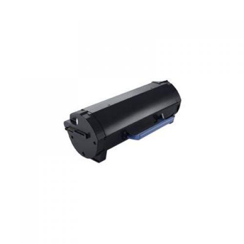 Dell 593-11187 Black Standard Capacity Toner Cartridge 6k pages for B5460dn/B5465dnf - T6J1J
