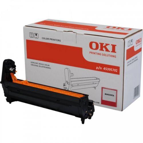 OKI 45395702 Magenta Drum 30K