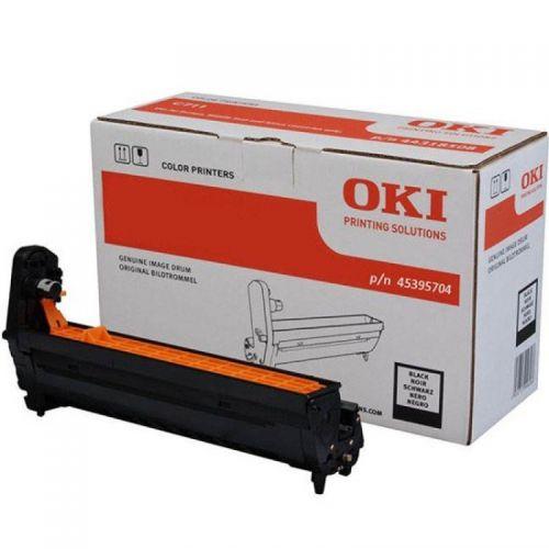 OKI 45395704 Black Drum 30K