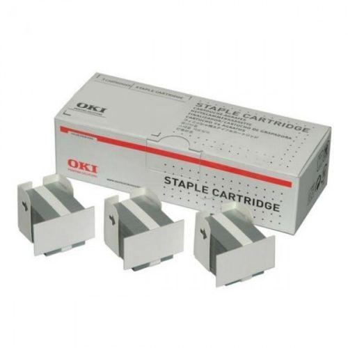 OKI 45513301 Printer Staples 3K