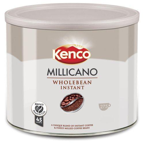 Kenco Millicano Microground Coffee 500g