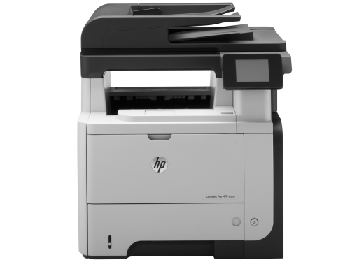HP LaserJet Pro Pro MFP M521dn