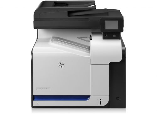 HP Color LaserJet Pro M570DW Multifunction Duplex Wireless Printer CZ272A#B19