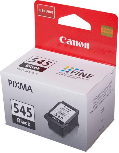 Canon 8287B001 PG545 Black Ink 8ml