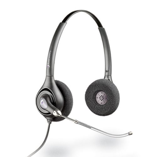 Plantronics Supraplus H261H Headset