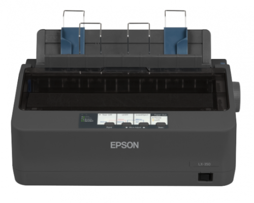 Epson Lx350 Dot Matrix