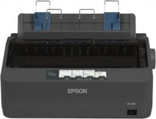 Epson Lq350 Dot Matrix