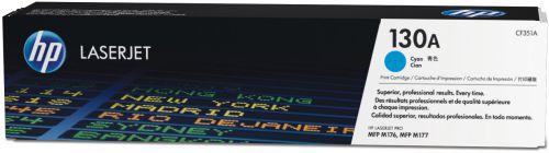 HP CF351A 130A Cyan Toner 1K