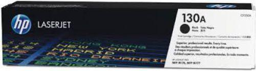 HP CF350A 130A Black Toner 1.3K