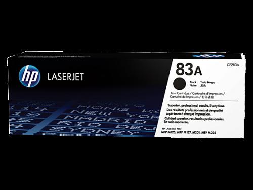 OEM HP CF283A Black 1500 Pages Original Toner