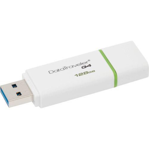 Kingston 128GB DataTraveler G4 USB3 Flash Drive