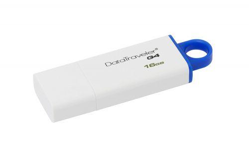 Kingston 16GB USB 3.0 DataTraveler I G4