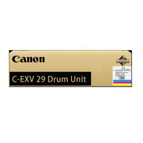Canon 2779B003 EXV29 Colour Drum Unit 59K