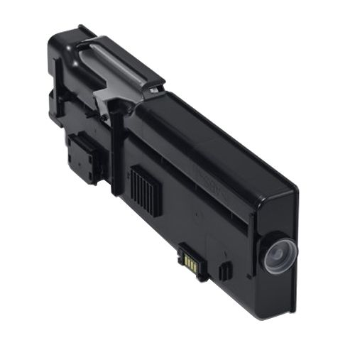 Dell 593-BBBU Black Standard Capacity Toner Cartridge 6k pages for 6000-Page - 67H2T