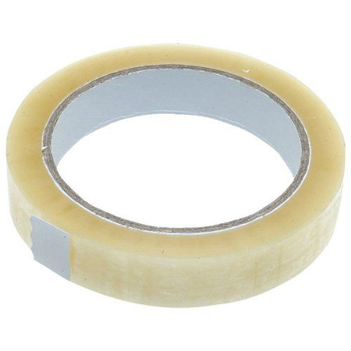 ValueX Clear Easy Tear Tape 18mmx66m (Pack 6)