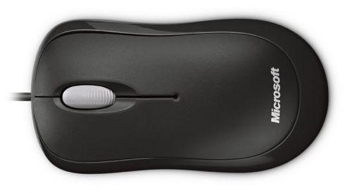 Microsoft Optical Mouse PS2 USB