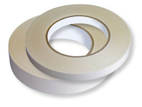 ValueX Double Sided Tape Tissue 25mmx50m (Pack 6)