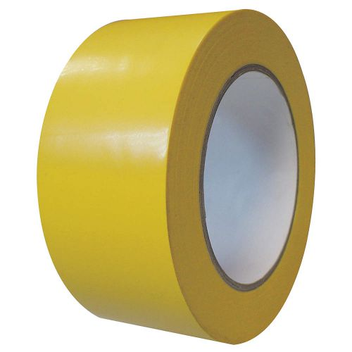 ValueX Lane Marking Tape 50mmx33m Yellow