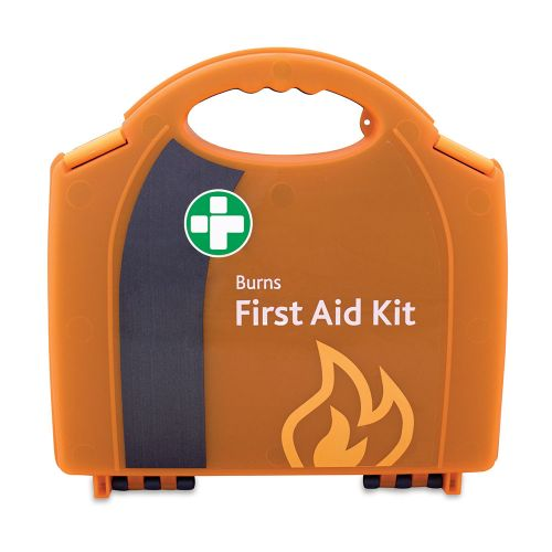 Reliance Burns Aid Kit Standard in Aura Carry box