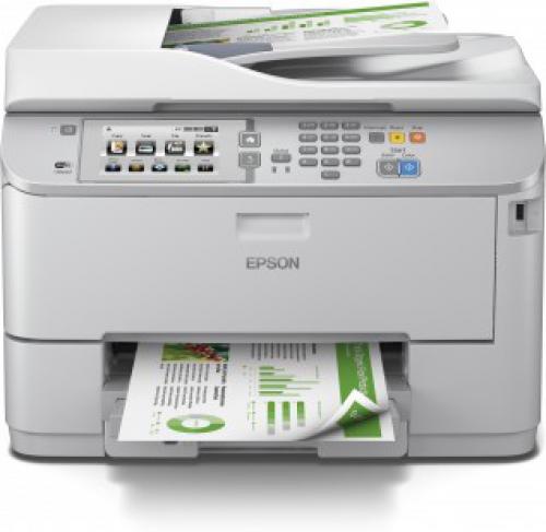 Epson WorkForce Pro WF-5690DWF C11CD14301BY