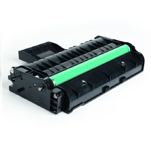 Ricoh 201HE Black Standard Capacity Toner Cartridge 2.6k pages for SP201HE  - 407254