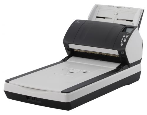Fujitsu FI7280 A4  Document Scanner