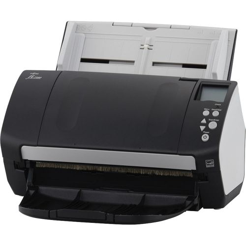 Fujitsu FI7180 A4  Document Scanner