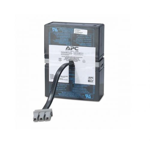APC Replacement Battery RBC33