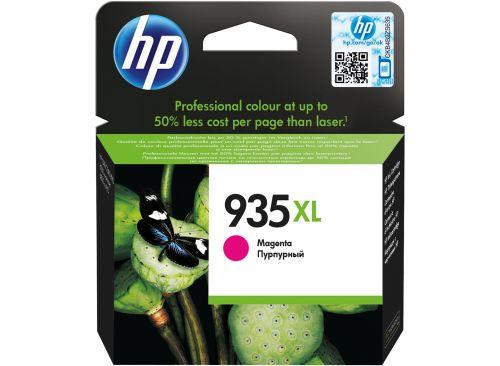 HP C2P25AE 935XL Magenta Ink 10ml