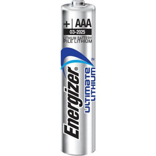 Energizer Ultimate Lithium AAA PK10