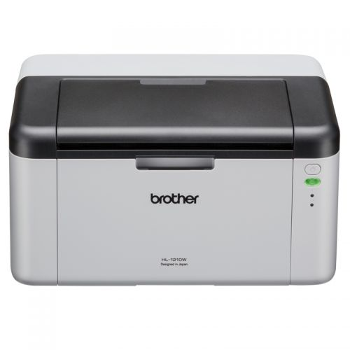 Brother HL1210 Compact Mono Laser Printer