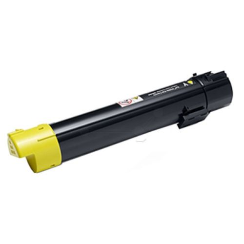 Dell 593-BBCL Yellow Standard Capacity Toner Cartridge 12k pages for C5765dn - 9MHWD