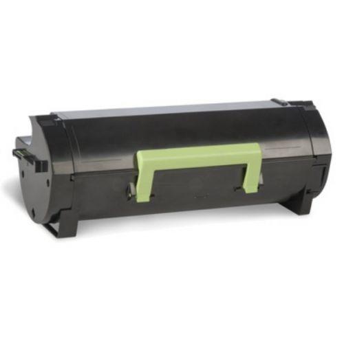 Lexmark 51F2H00 512HE Black Toner 5K