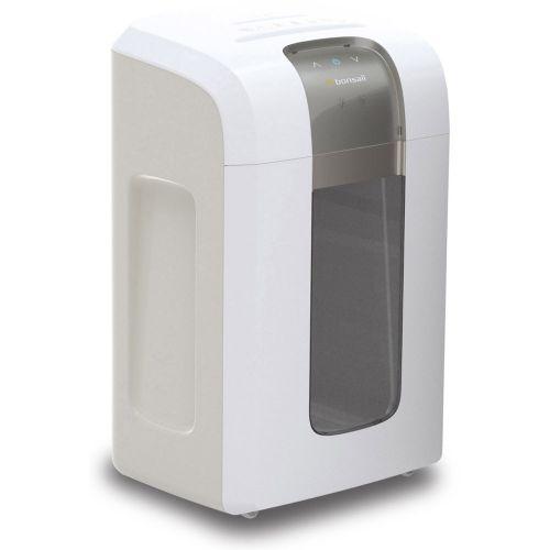 Bonsaii 5S30 Micro Cut Shredder 30 Litre 5 Sheet White