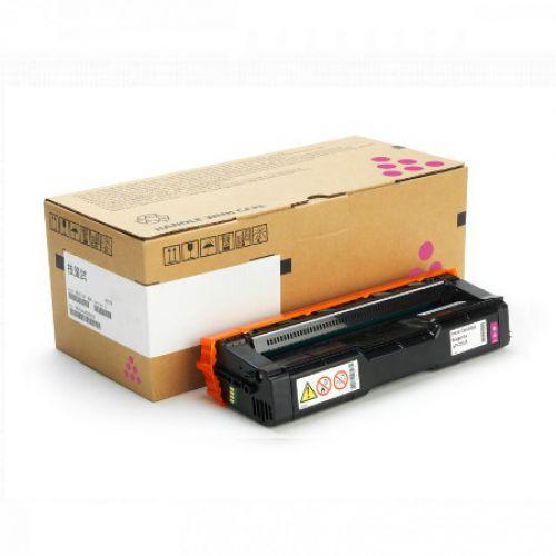 Ricoh 407718 C252E Magenta Toner 6K