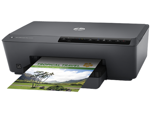 HP OFFICEJET 6230 Inkjet Printer
