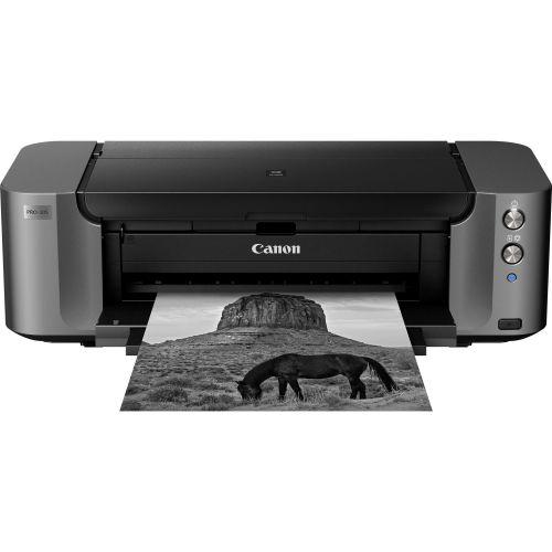 Canon Pixma PRO-10S Inkjet Photo Printer Grey 9983B008AA Inkjet Printer CO02168