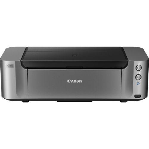 Canon Pixma PRO-100S Inkjet Photo Printer Grey 9984B008AA Inkjet Printer CO02194