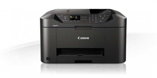 Canon MX495 Multifunction Inkjet Printer
