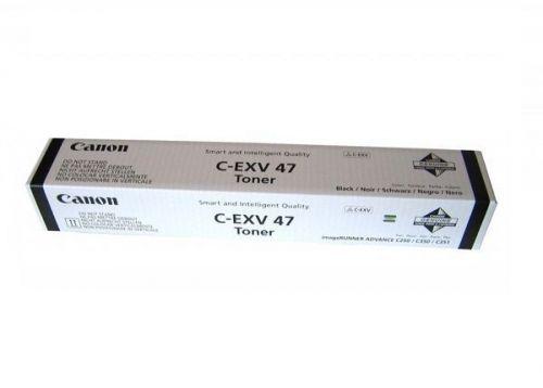 Canon 8516B002 EXV47 Black Toner 19K