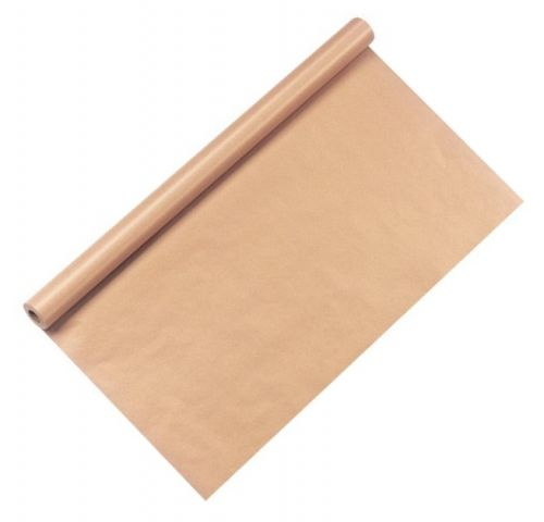 ValueX Kraft Paper (750mm x 4m) Packaging Roll 70gsm Brown