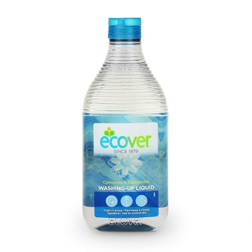 Ecover Washing up Liquid 450ml (Pack 2)