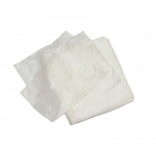 Value 45L Swing Bin Liners (White) (Pack 1000)