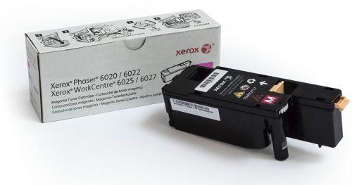 OEM Xerox 106R02757 Magenta 1000 Pages Original Toner